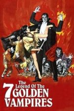 Nonton Film The Legend of the 7 Golden Vampires (1974) Subtitle Indonesia Streaming Movie Download
