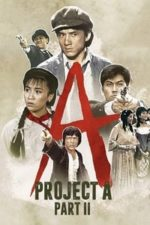 Nonton Film Project A: Part II (1987) Subtitle Indonesia Streaming Movie Download