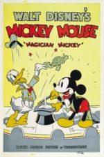 Nonton Film Magician Mickey (1937) Subtitle Indonesia Streaming Movie Download