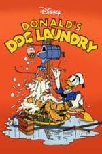 Nonton Film Donald's Dog Laundry (1940) Subtitle Indonesia Streaming Movie Download