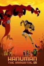 Nonton Film Hanuman the Immortal 2 (2011) Subtitle Indonesia Streaming Movie Download