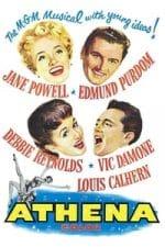 Nonton Film Athena (1954) Subtitle Indonesia Streaming Movie Download