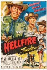 Nonton Film Hellfire (1949) Subtitle Indonesia Streaming Movie Download