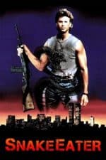Nonton Film Snake Eater (1989) Subtitle Indonesia Streaming Movie Download