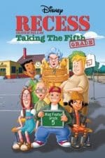 Nonton Film Recess: Taking the Fifth Grade (2003) Subtitle Indonesia Streaming Movie Download