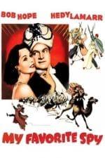 Nonton Film My Favorite Spy (1951) Subtitle Indonesia Streaming Movie Download