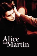 Nonton Film Alice and Martin (1998) Subtitle Indonesia Streaming Movie Download