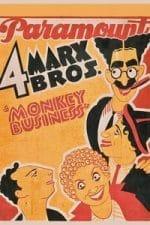 Nonton Film Monkey Business (1931) Subtitle Indonesia Streaming Movie Download