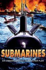 Nonton Film Submarines (2003) Subtitle Indonesia Streaming Movie Download