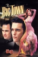 Nonton Film The Big Town (1987) Subtitle Indonesia Streaming Movie Download