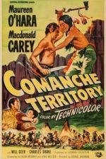 Nonton Film Comanche Territory (1950) Subtitle Indonesia Streaming Movie Download