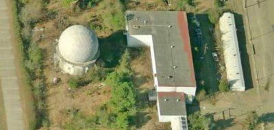 History of the Texarkana Air Force Station in the Cold War - Texarkana FYI
