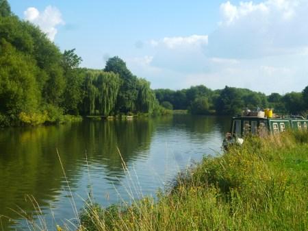 Oxfordshire Village Walks