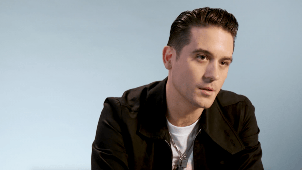 G Eazy Pleads Guilty To Drug   Assault Charges   Avoids Jail Time     Sweden showed  No Limits  rapper G Eazy there were limits to tolerance of  his erratic behavior after he was recently arrested in Stockholm for  assault and