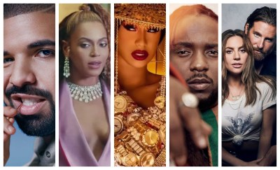Must See: 61st Annual Grammy Nominations [Full List] - That Grape Juice
