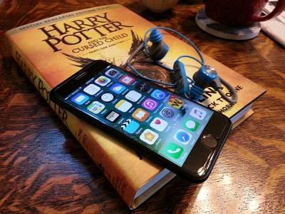 Julie's gadget diary – I'm starting to rethink my iPhone 7 purchase