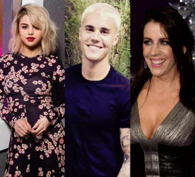 Pattie Mallette: Justin Bieber's Mom Gushes Over Selena Gomez! - The Hollywood Gossip