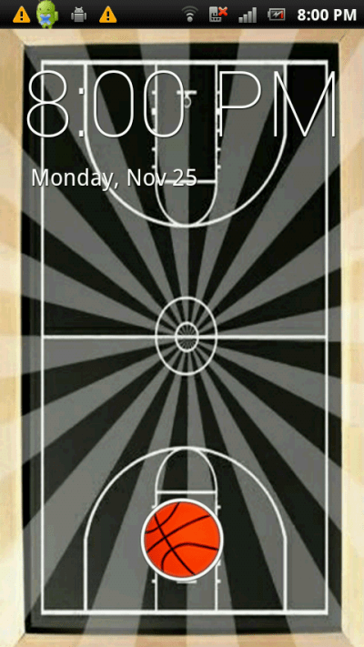 Basketball Wallpapers Live 1 | The Art Mad