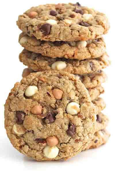 Cowboy Cookies | The BakerMama