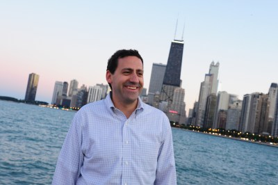 Bring Solutions, Not Problems: An Interview with serial entrepreneur, Michael Krasman, CEO and ...