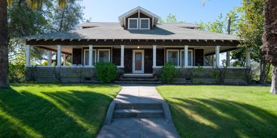 Placer County, CA - The Bishop Real Estate Group