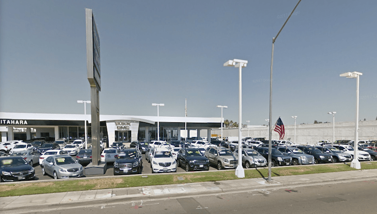 BLOG  Kitahara sells Fresno Buick GMC dealership