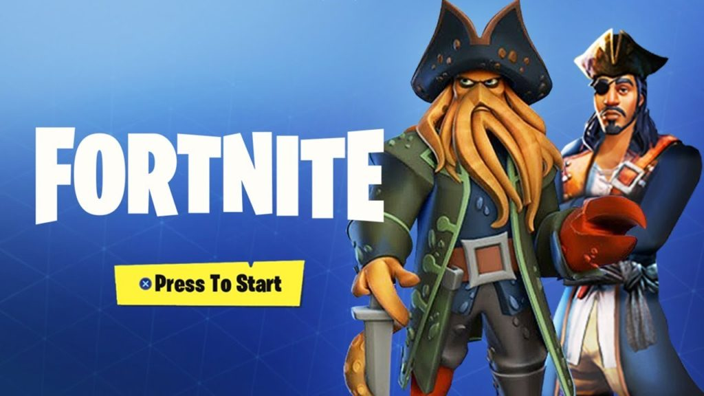 Fortnite releases Season 5 teaser image  Worlds Collide     Fortnite  releases  Season 5  teaser image