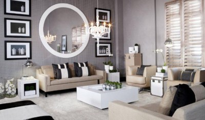 Kelly Hoppen: Queen of Taupe – The Design Tabloid