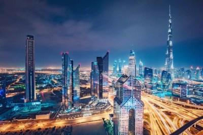 This Is Why You Should Travel to Dubai This Summer - The Early Airway