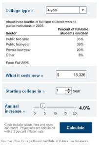 Allison | Reporte Educativo - The Education Report Card