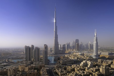 Gross. UAE Forgot to Add Adequate Sewage System to World's Tallest Building - All Poop Must Be ...