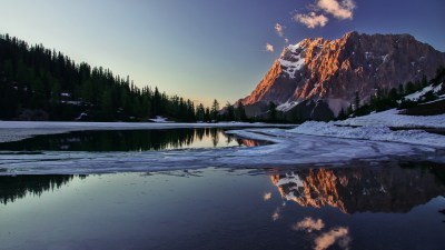 Scenic Wallpapers | The Monk's Pictures