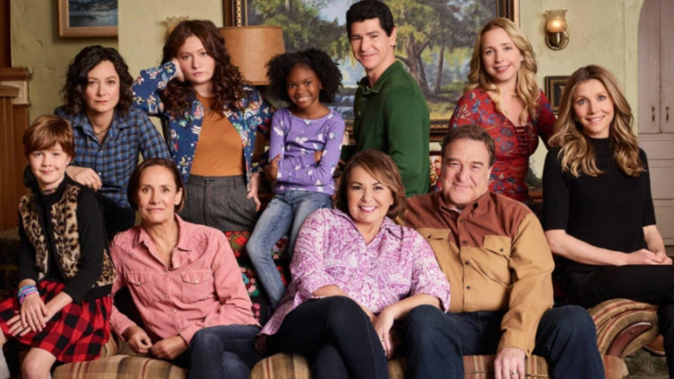 More networks cancel  Roseanne  after racist  ape  tweet sparks outrage Roseanne ABC