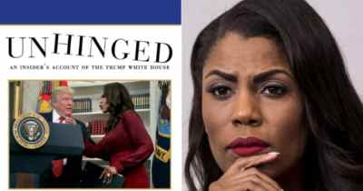 Omarosa recorded 'nearly every' White House conversation - theGrio