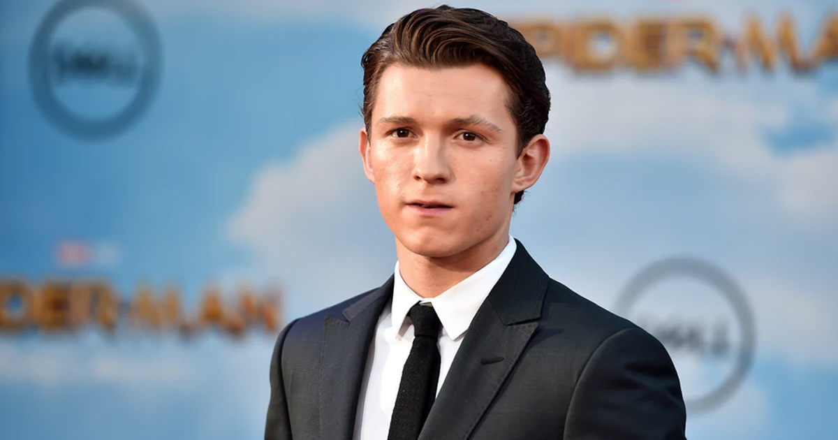 Tom Holland Accidentally Spoils Exact Date Of Robert Downey Jr s Death