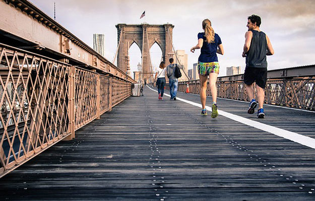 5 Ways Running Reduces Stress