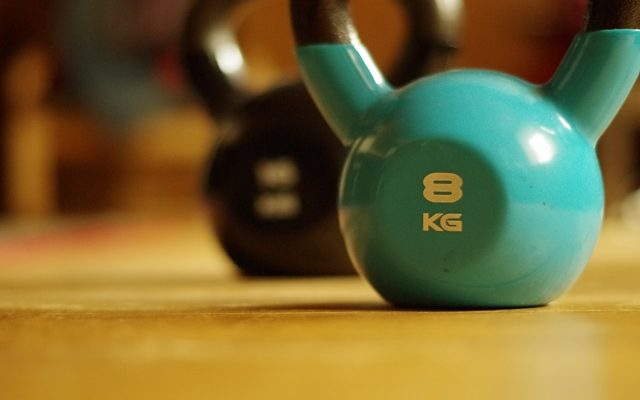 How to Choose the Right Kettlebells