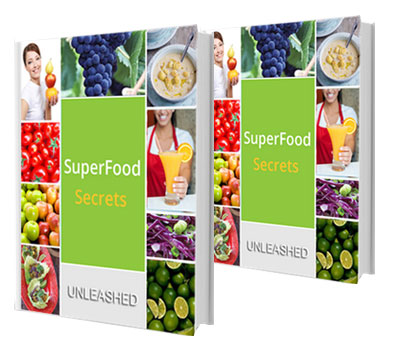 Superfoods Living
