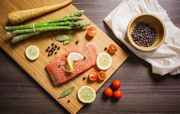 5 Superfoods to Eat on a Mediterranean Diet