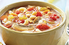 Fat Burning Soup Diet