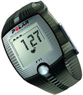 Polar Ft1 Heart Rate Monitor/Watch
