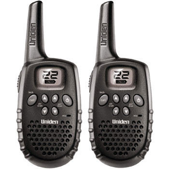 Uniden Two Way Radio