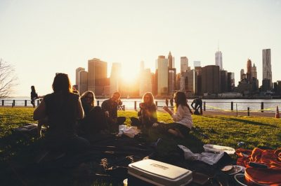 5 Ways to Plan for a Picnic