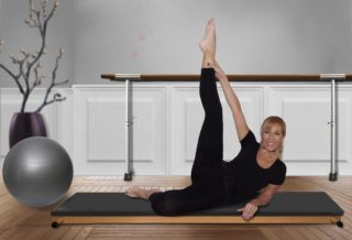 Weight Loss and Pilates