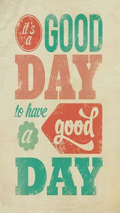 Its A Good Day Quotes. QuotesGram
