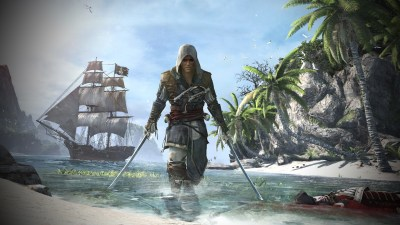Assassin's Creed 4 PlayStation Exclusive Missions Detailed – The Koalition
