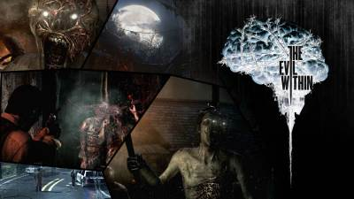 The Evil Within Preview – Quake Con 2013 - The Koalition