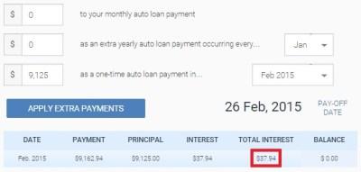 I Owe $148,633.01 Of Debt   The Korean Accountant