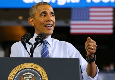 Obama announces plan to make student loan repayments easier | The Lantern