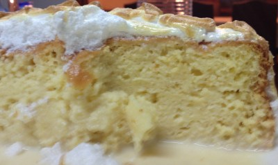 Three Milk Cake Recipe — Dishmaps